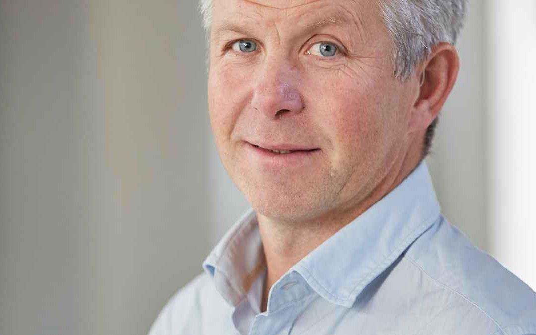 Håkan Hakeröd ny Sektorchef för Hercules Grundläggning Sverige