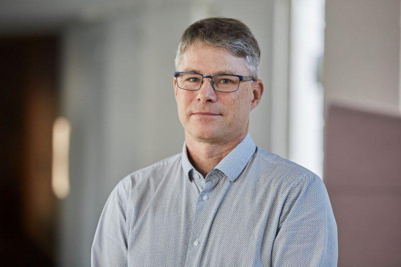 Peter Alheid, geokonstruktör hos Hercules i Göteborg, är utan tvekan en av Sveriges främsta experter på pålning i allmänhet och betongpålar i synnerhet