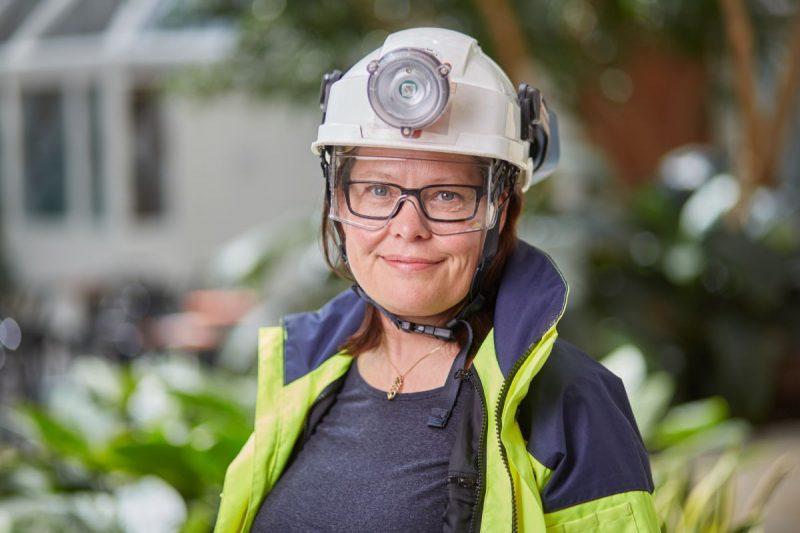 Ulrika Sandahl blir ny Sverigechef för Hercules | Hercules
