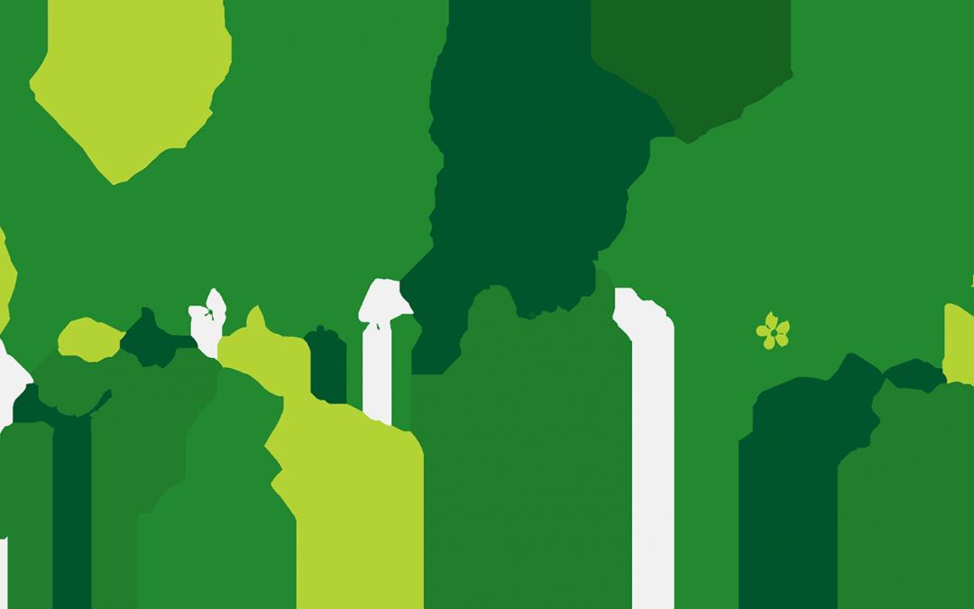 Transportledare med gröna fingrar